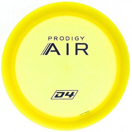 Prodigy AIR D4