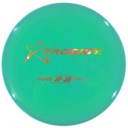 Prodigy 400 PA3