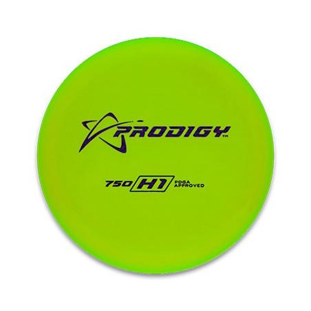 Prodigy 750 H1