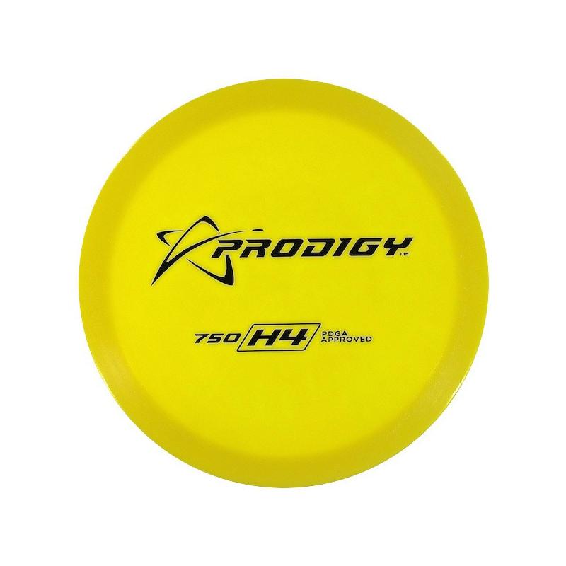 Prodigy 750 H4