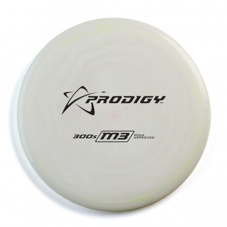 Prodigy 300 M3