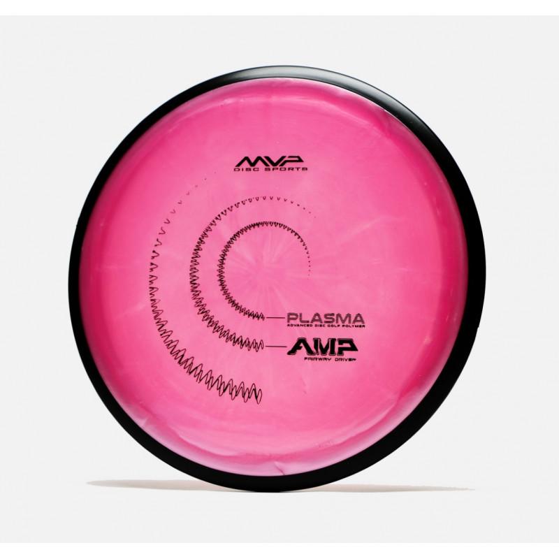 MVP Plasma Amp