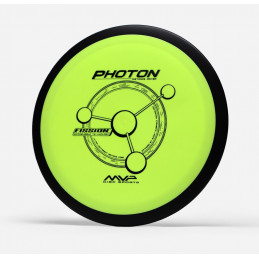 MVP Fission Photon