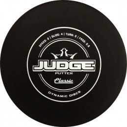 Dynamic Discs Classic Judge