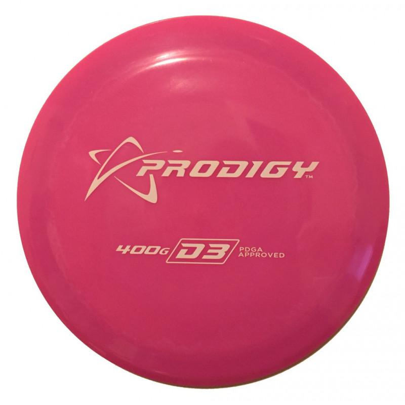 Prodigy 400 D3
