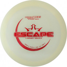 Dynamic Discs Moonshine Escape