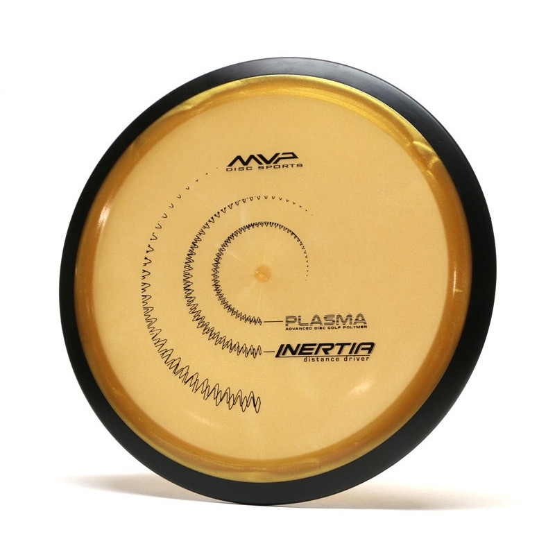 MVP Plasma Inertia