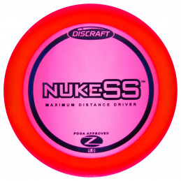 Discraft Z Nuke SS