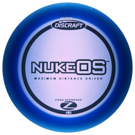 Discraft Z Nuke OS