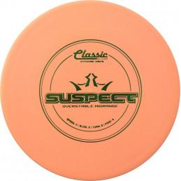 Dynamic Discs Classic Blend Suspect
