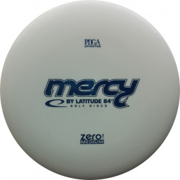 Latitude 64º Zero Medium Mercy