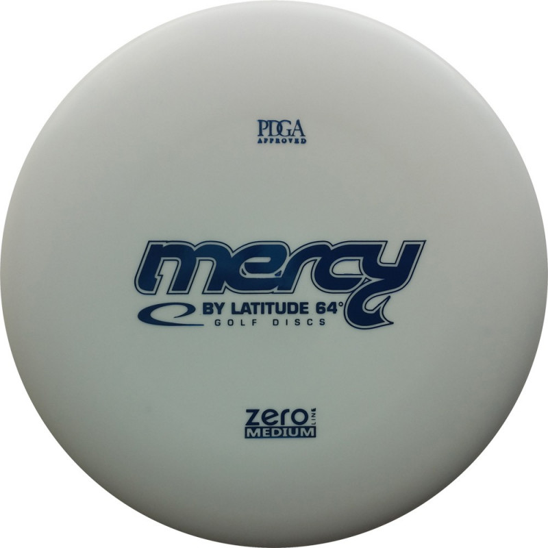 Latitude 64º Zero Soft Mercy