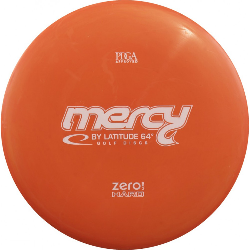 Latitude 64º Zero Medium Mercy