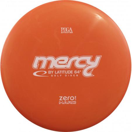 Latitude 64º Zero Hard Mercy