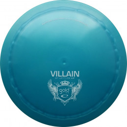 Latitude 64º Gold Villain