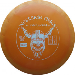 Westside Discs Tournament Underworld