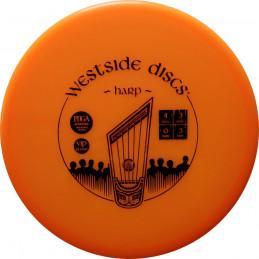 Westside Discs VIP Harp