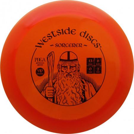 Westside Discs VIP Sorcerer