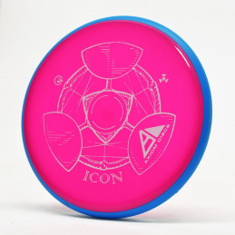 Axiom Icon Citrus Mini Limited Edition