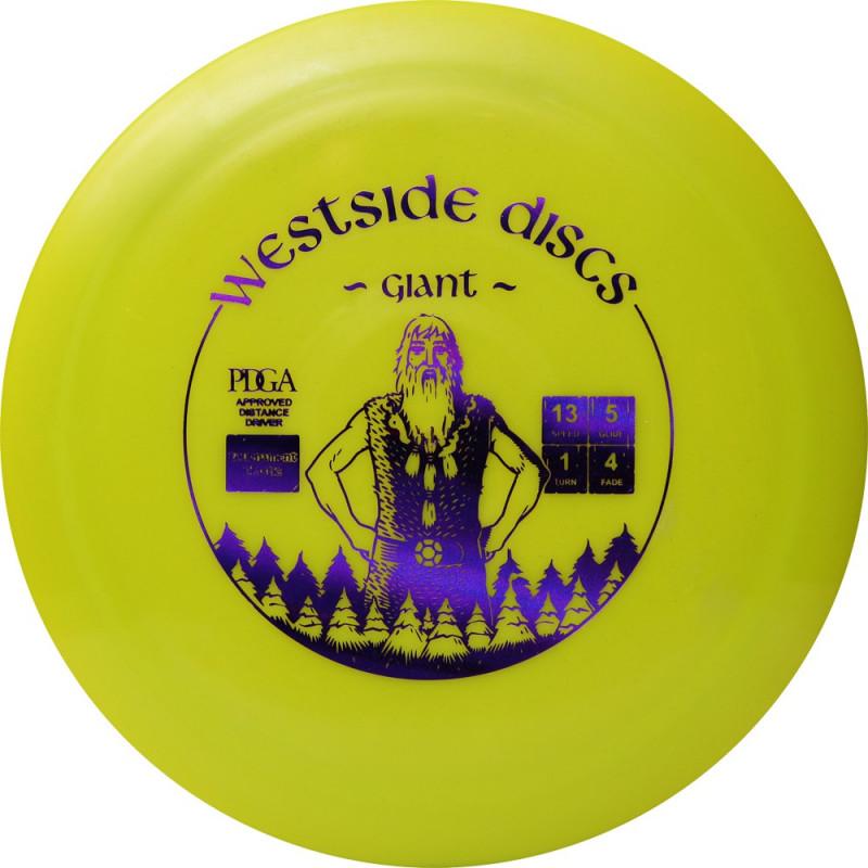 Westside Discs VIP Giant