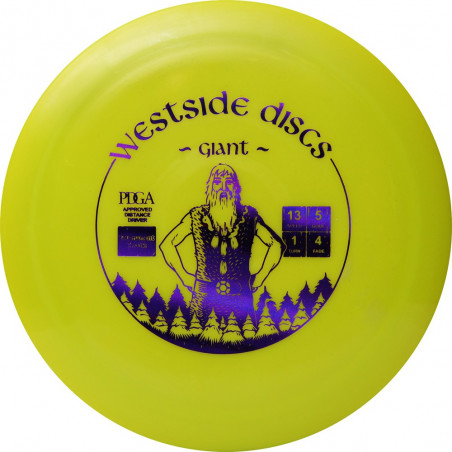 Westside Discs Tournament Giant
