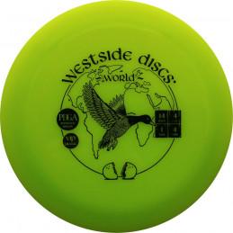 Westside Discs Elasto World