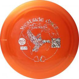 Westside Discs Tournament World