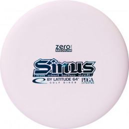 Latitude 64º Zero Medium Sinus