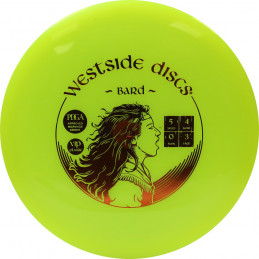 Westside Discs Tournament DecoDye Bard