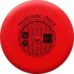 Westside Discs BT Medium Harp