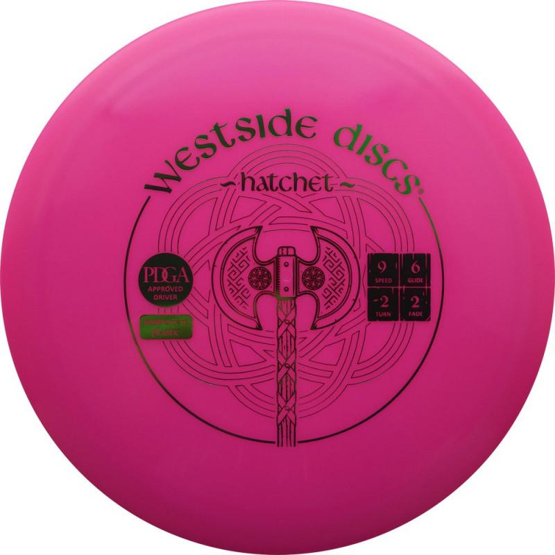 Westside Discs Tournament Sword