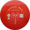 Westside Discs Tournament Hatchet