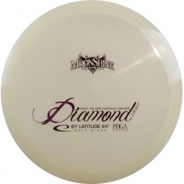 Latitude 64º Frost Diamond