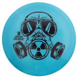 Discraft Big Z Nuke
