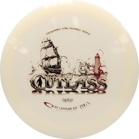 Latitude 64º Opto Cutlass