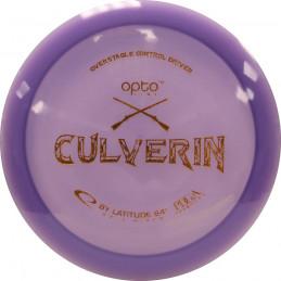 Latitude 64º Opto Culverin