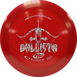 Latitude 64º Opto Air Ballista