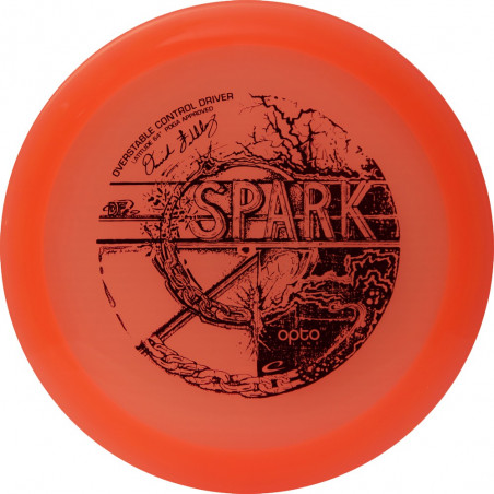Latitude 64º Opto Spark