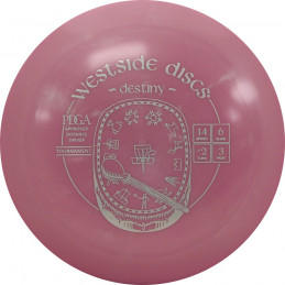 Westside Discs Tournament Destiny