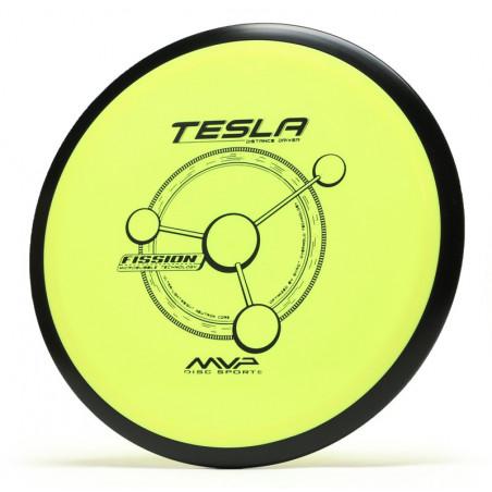 MVP Fission Tesla
