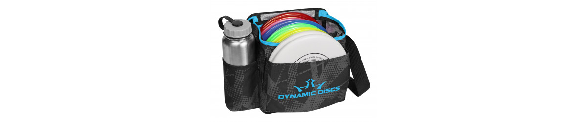 Discgolfi kotid